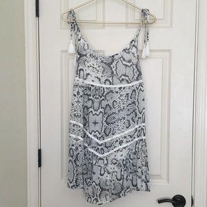 Rip Curl Wild One Coverup Dress